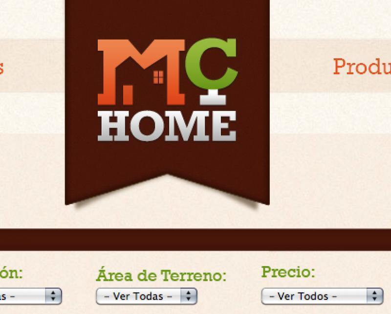 Mc Home Inmobiliaria
