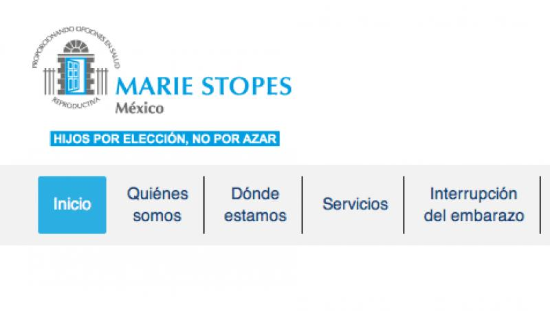 Clínica Marie Stopes