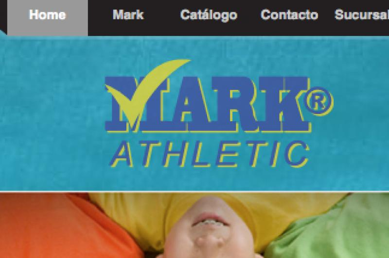 Mark Athletic