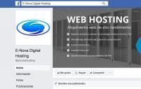 E-Nova Digital Hosting Durango