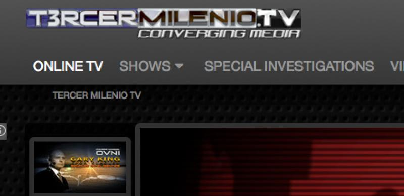 Tercermilenio.tv
