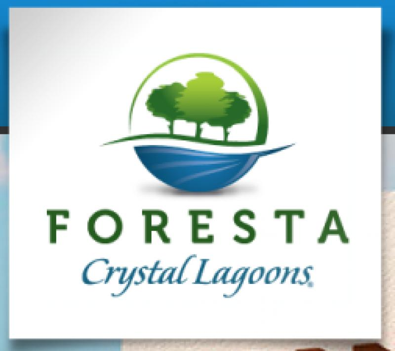 Foresta Crystal Lagoons