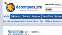 Decompras.com MEXICO