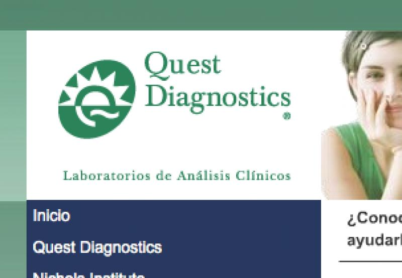 Quest Diagnostics Mexico