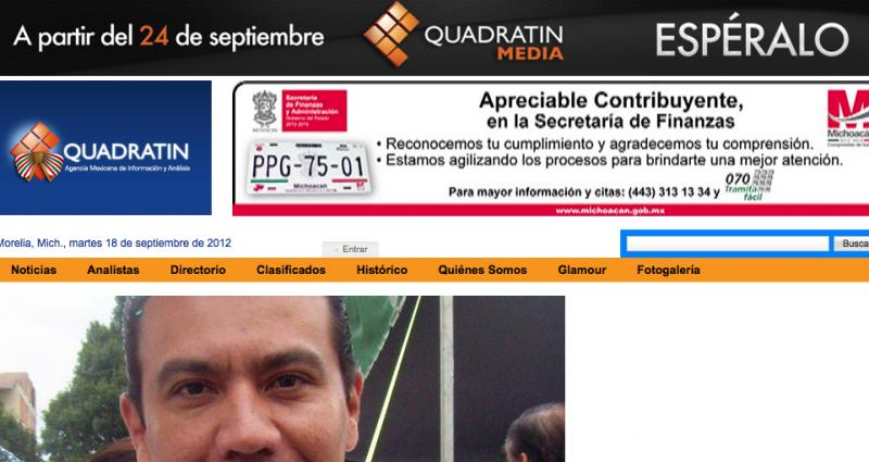 Quadratin.com.mx