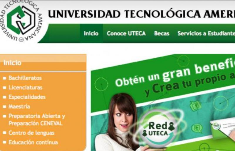 Universidad UTECA