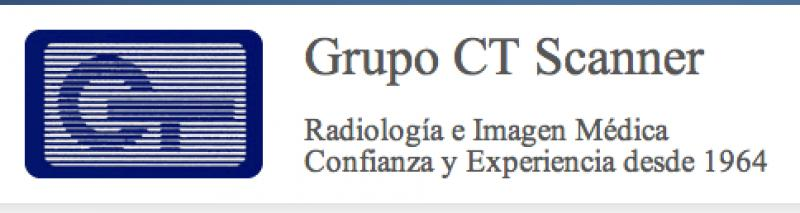 Grupo CT Scanner