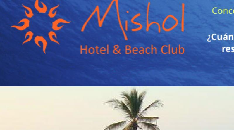 Mishol Beach Club