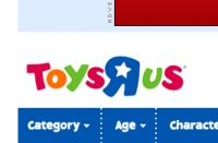 "Toys""R""Us Mexicali"