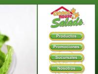 Chicken House & Salads Guadalajara