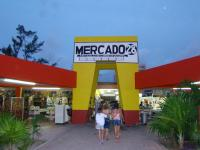 Mercado 28 Cancún