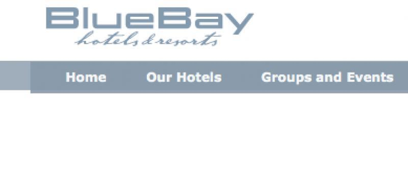 Hotel Blue Bay Grand Esmeralda