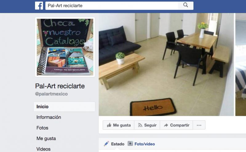 Pal Art Reciclarte