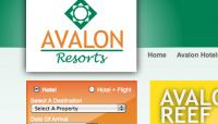 Hotel Avalon Grand Cancun Cancún