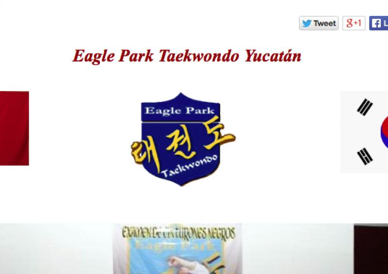 Eagle Park Tae Kwon Do
