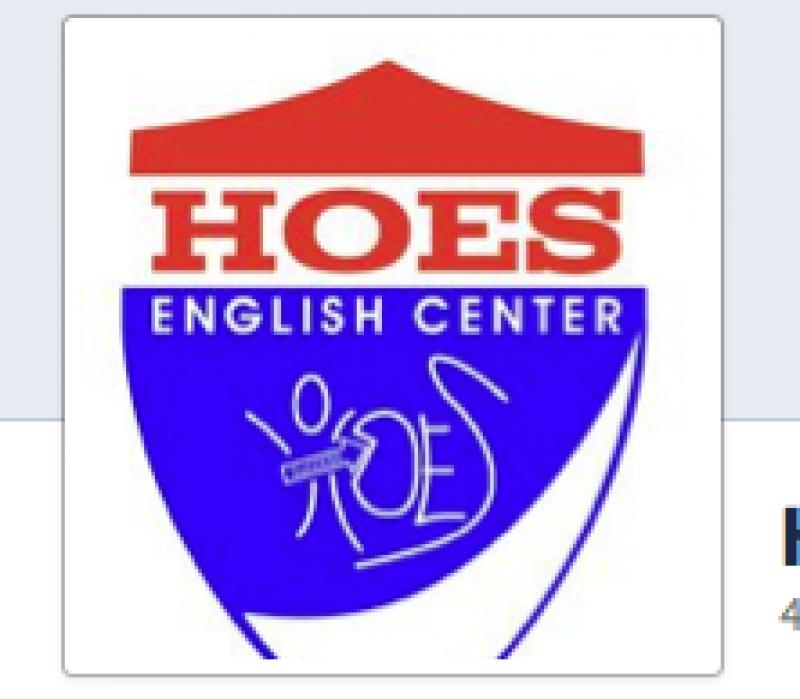 Hoes English Center