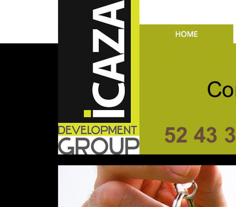 ICAZA Development Group