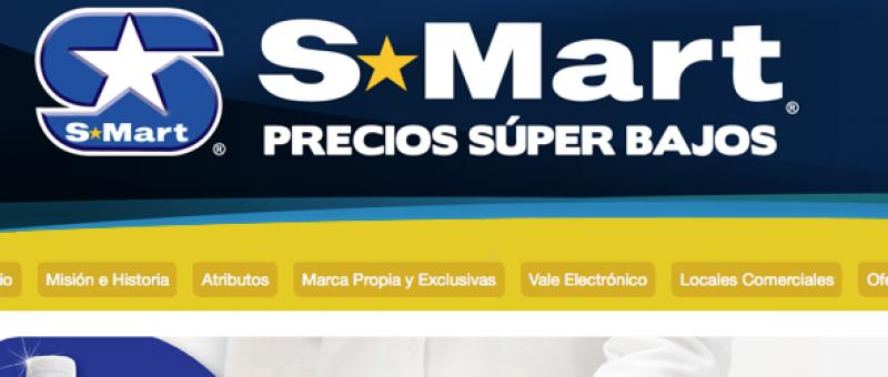 Supermecados Smart