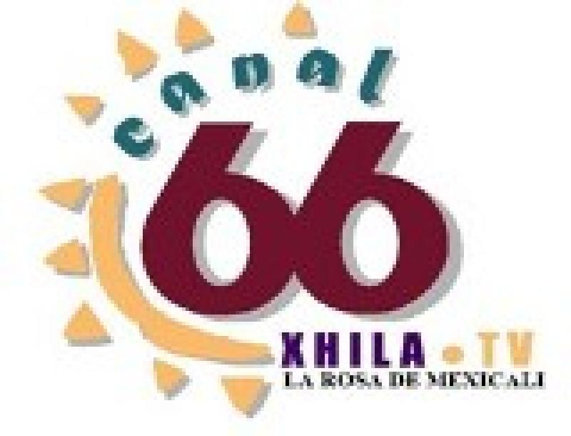 Canal 66 Mexicali