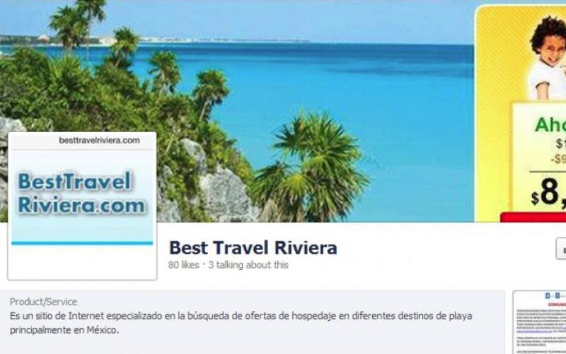 Best Travel Riviera