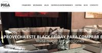 Piga Furniture MEXICO