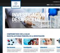 Catalysis Madrid