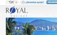 Royal Holiday MEXICO