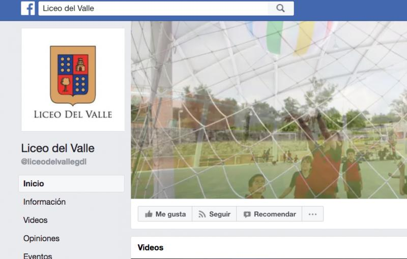 Liceo Real Del Valle