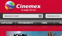 Cinemex MEXICO