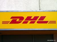DHL Hermosillo