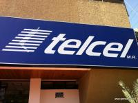TELCEL Mexicali