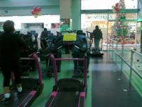 Super Fitness Damas Monterrey MEXICO