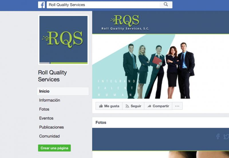 Roll Quality Services