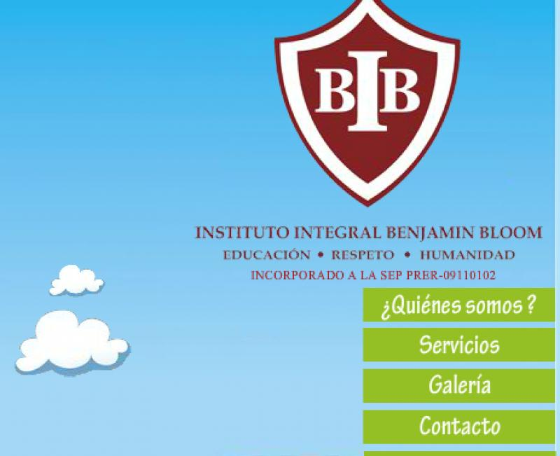 Instituto Integral Benjamin Bloom