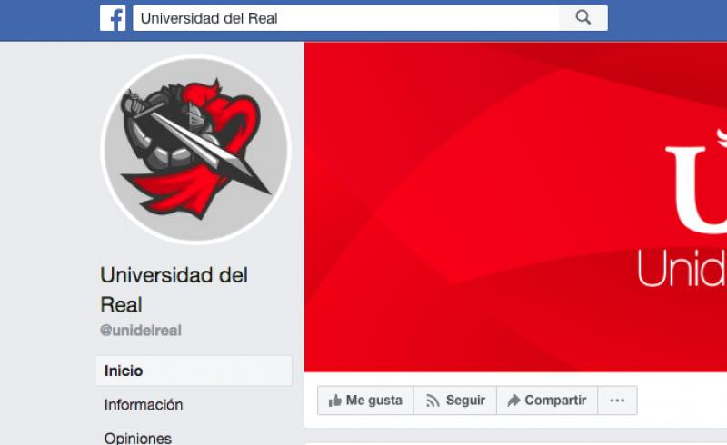 Universidad del Real