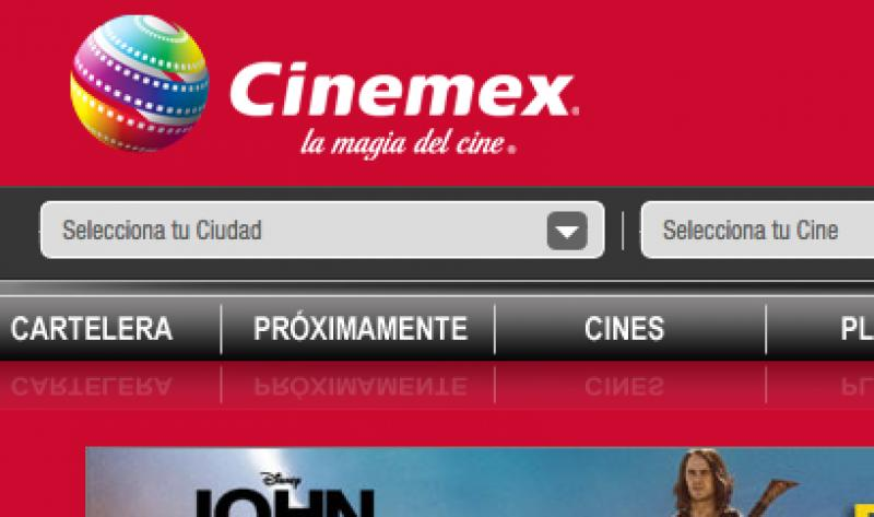 Cinemex palacio chino clausuraron elevador y ba os for Cartelera cinepolis cd jardin