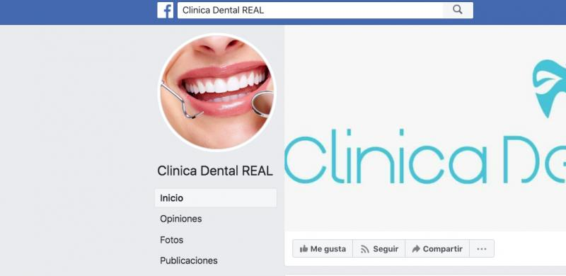 Clínica Dental REAL