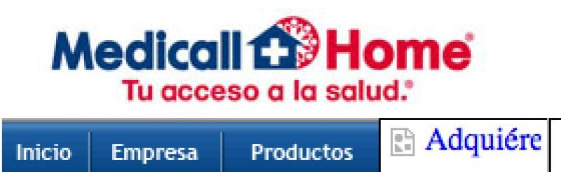 Medicall Home