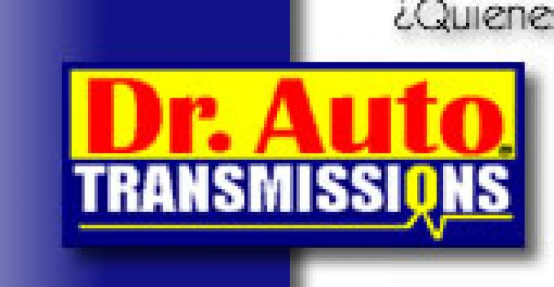 Dr. Auto Transmissions