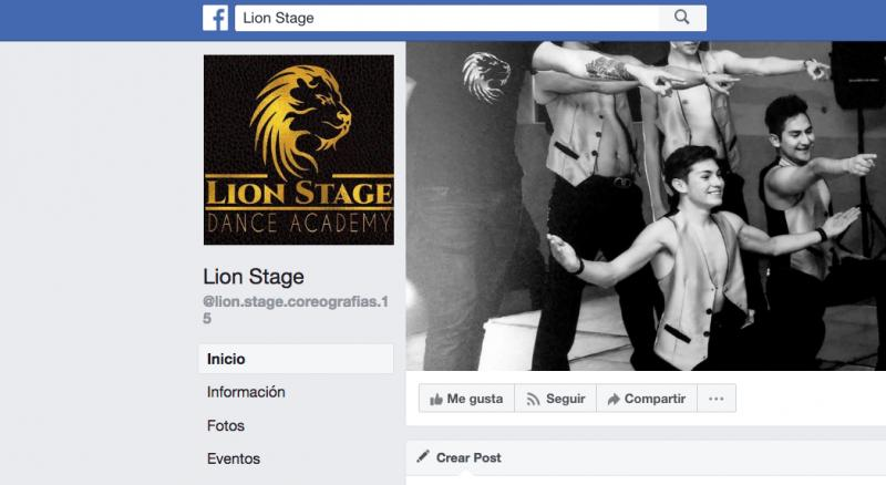 Lion Stage