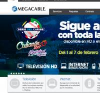 Megacable MEXICO