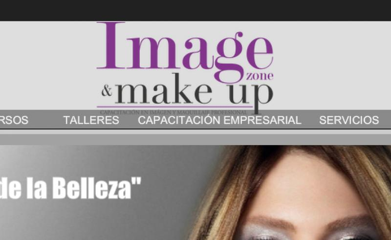 Image and Make Up Zone