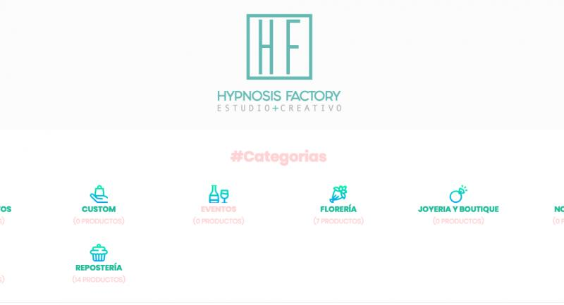 Hypnosis Factory