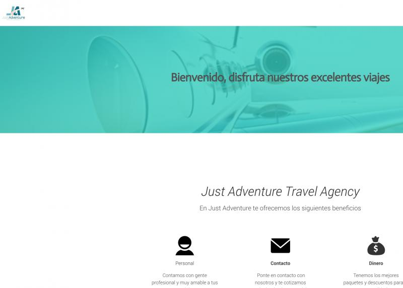 Just Adventure Travel Agency