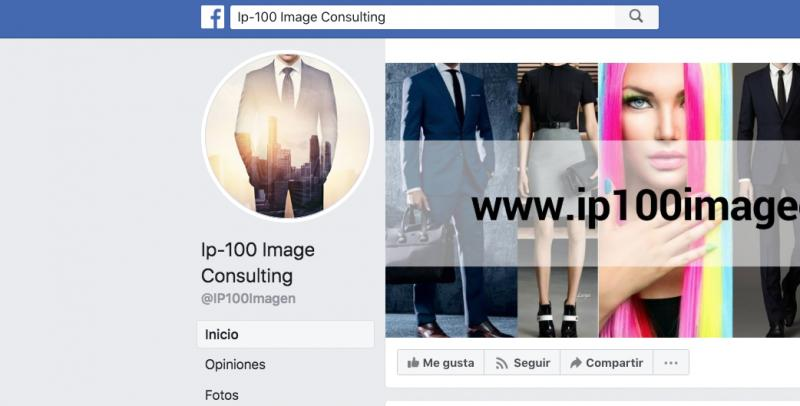 Ip-100 Image Consulting