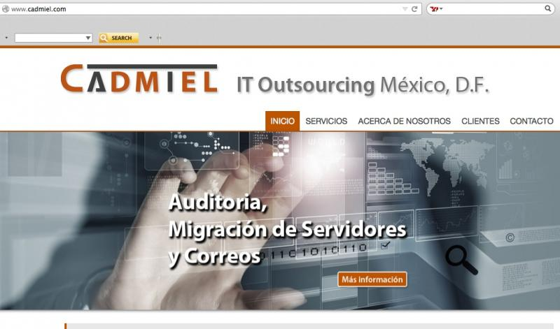 Cadmiel Outsourcing