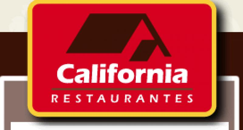 Restaurantes California