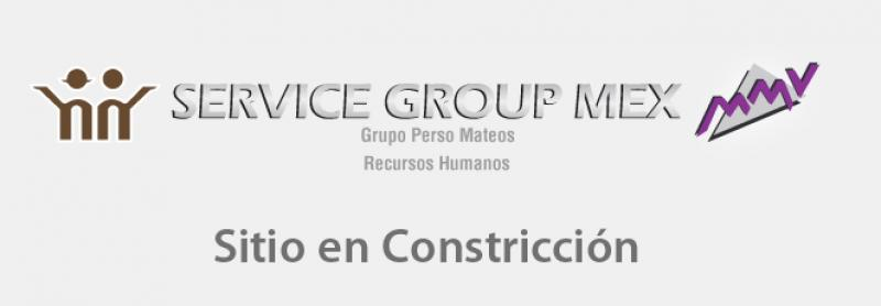 Service Group Mex
