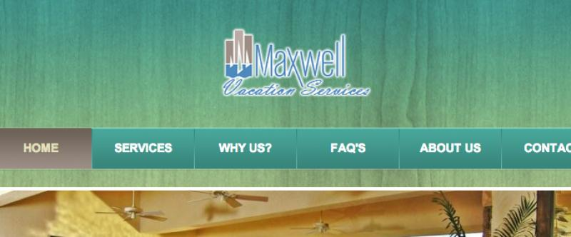 Maxwell Vacation Services