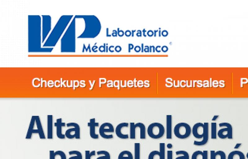 Laboratorio Médico Polanco